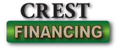 Furniture financing by Crest Financial